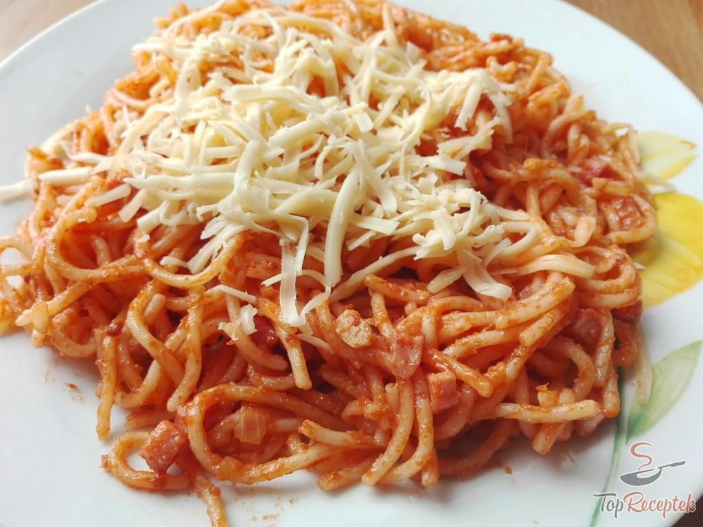 legjobb spagetti fogyáshoz akvamarin fogyás