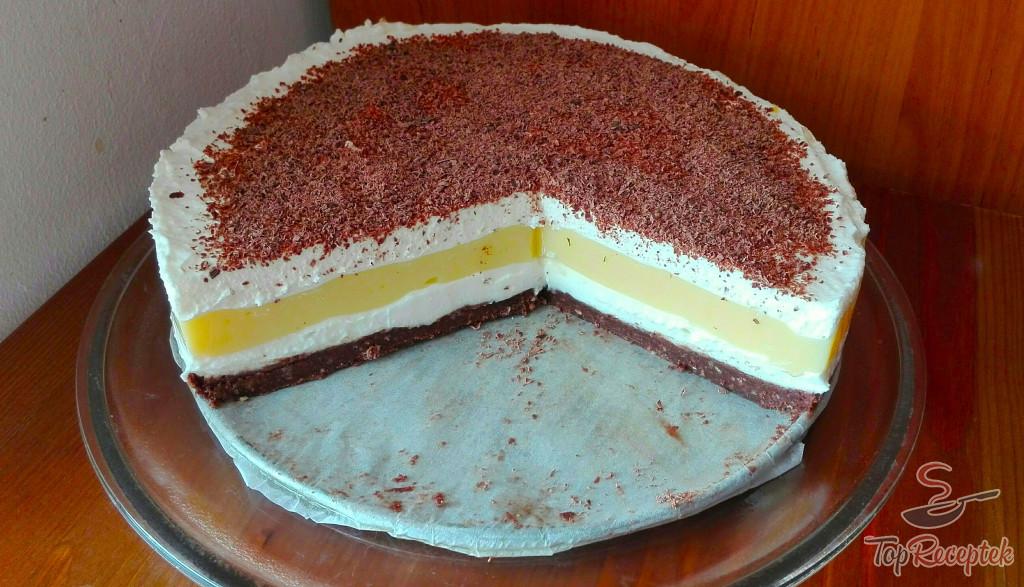 Tejszínes-krémes torta | cityhitelbroker.hu