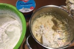 Recept elkészítése Vakondtúrás sütemény, lépés 11
